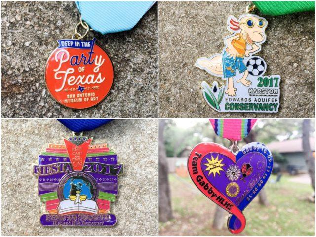 Non-Profit 2017 Fiesta Medal Finalists