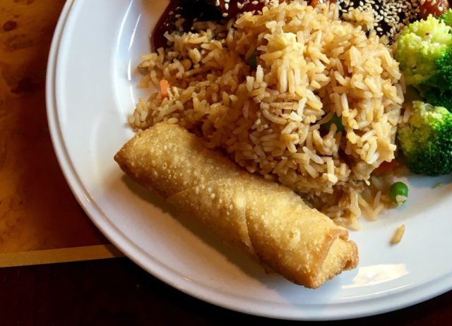 Chin's Garden: Traditional Chinese Fare on a Budget