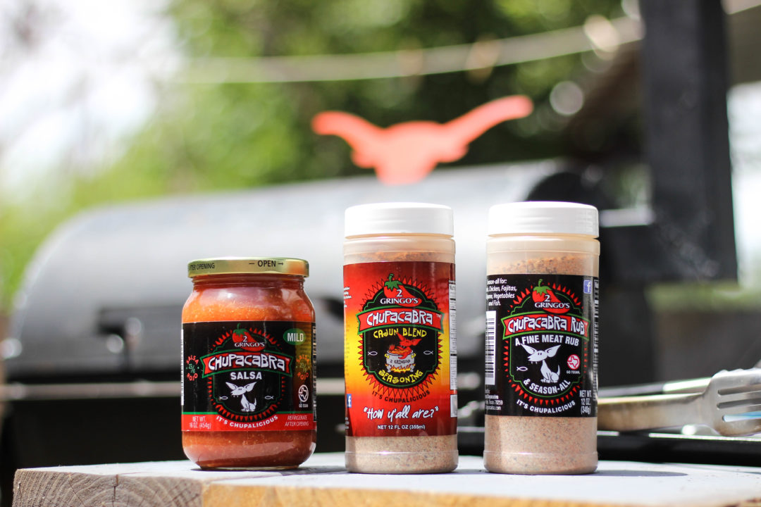 2 Gringos Chupacabra: BBQ Rubs You Can't Live Without