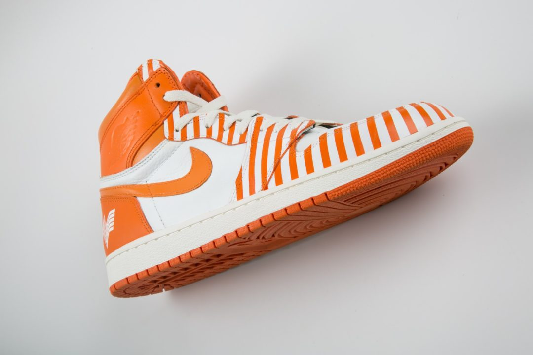 Whatadunk — Whataburger Shoes Are Lit! ????