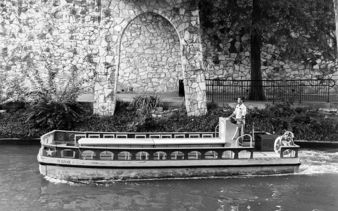 Rediscovering San Antonio Through Photography