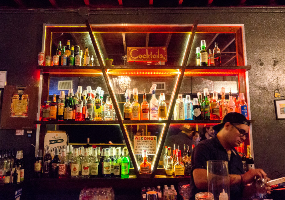 The Ventura: Music Hot Spot Keeping Up Legacy at 1011 Ave B