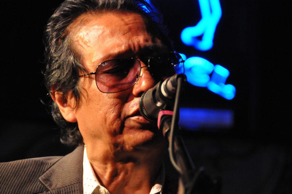 San Antonio Songs: Alejandro Escovedo at Casbeers