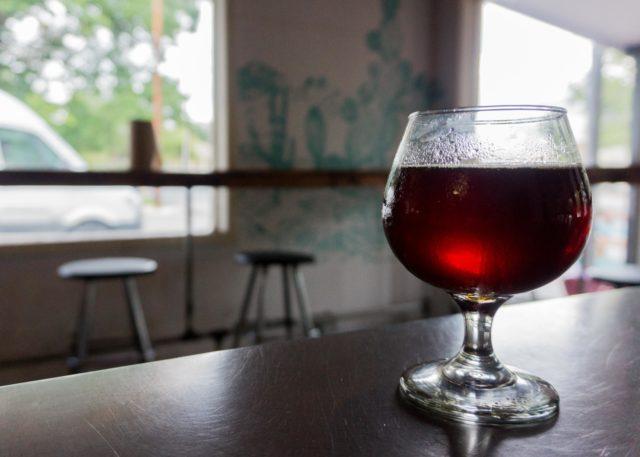Dubbel Beer Attagirl San Antonio Restaurants