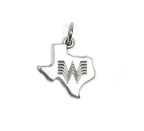 Gift Guide Whataburger James Avery Charm