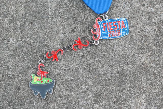 SA Flavor 2015 Fiesta Medal Barbacoa and Big Red-1 ...