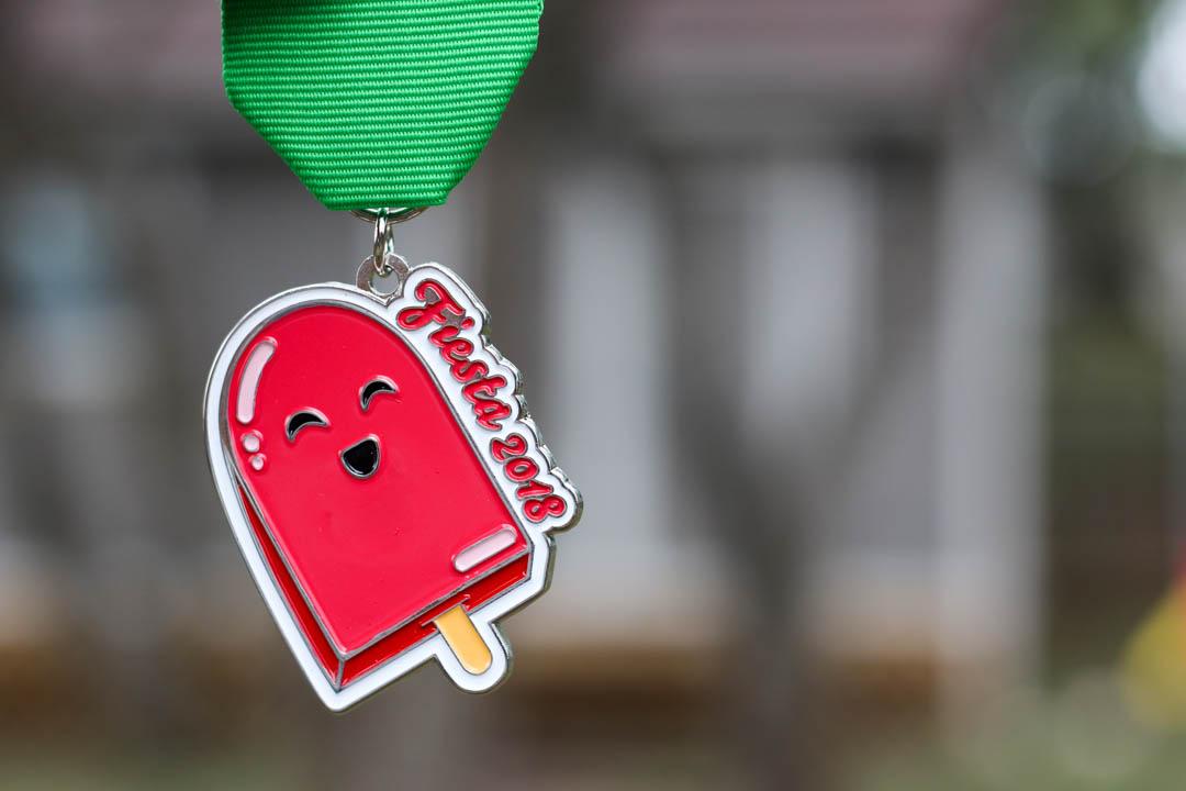 2019 Fiesta medal trading events - San Antonio Express-News