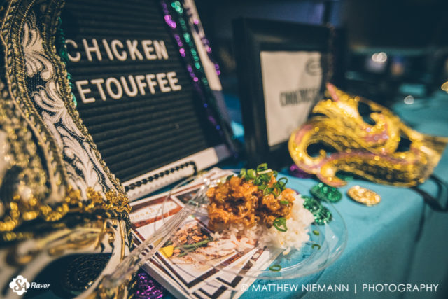 Cookhouse-SA-Chicken-Etouffee-San-Antonio-Conference-Opening-Party-SACC-2018