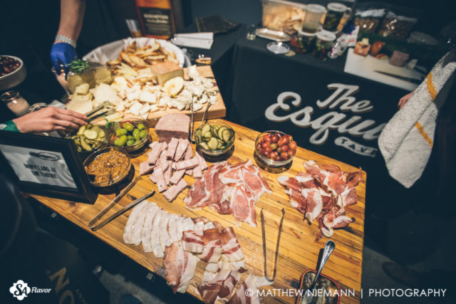 Esquire-Downstairs-Charcuterie-San-Antonio-Conference-Opening-Party-SACC-2018