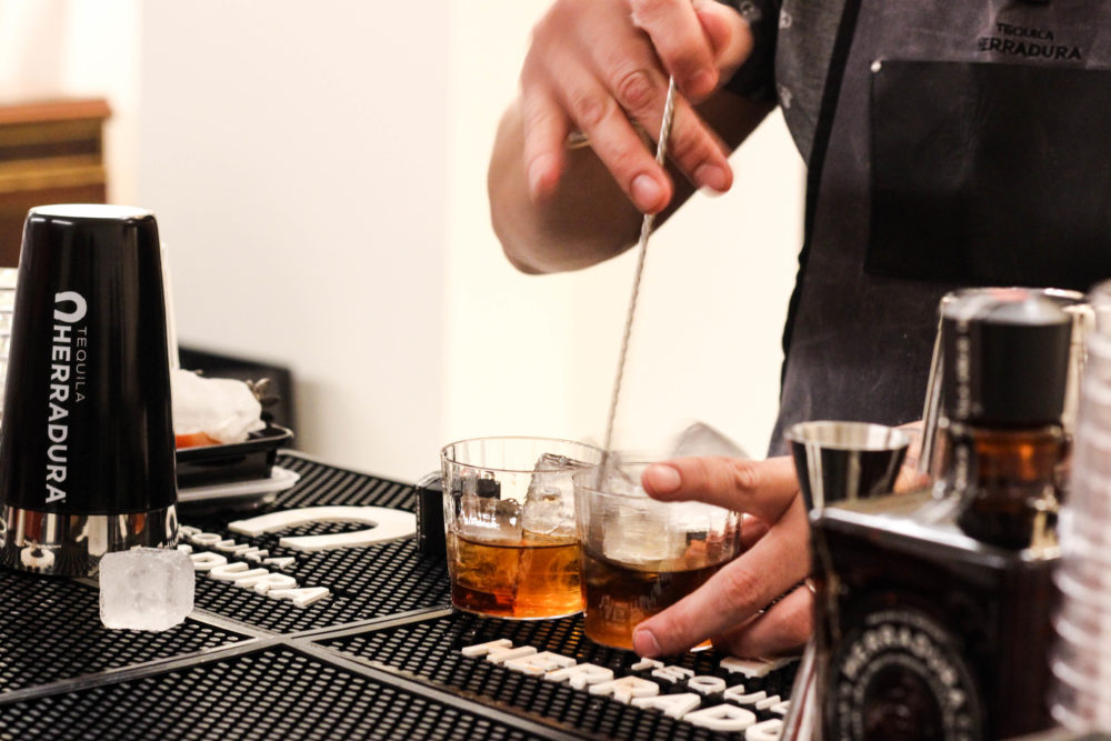 Waldorf on the Prairie San Antonio Cocktail Conference 2018