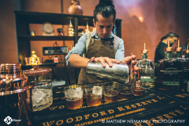 Woodford-Reserve-Old-Fashioned-San-Antonio-Conference-Opening-Party-SACC-2018