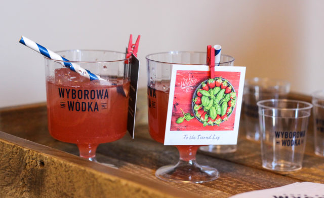 Wyborowa Wodka Tasting Suites San Antonio Cocktail Conference-2
