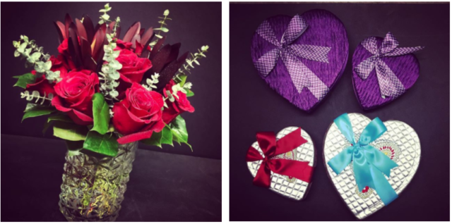 No.9 Valentines Day Gift Guide