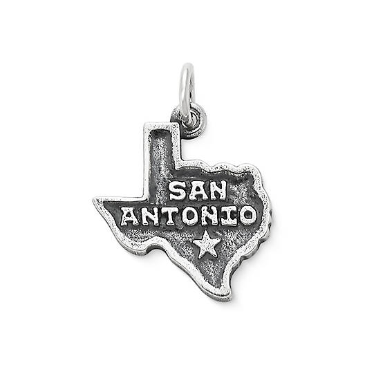 San Antonio Charm James Avery Valentines Gift Guide