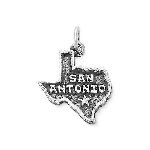 San Antonio Charm James Avery Valentines Gift Guide
