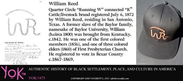 William Reed SAAACAM
