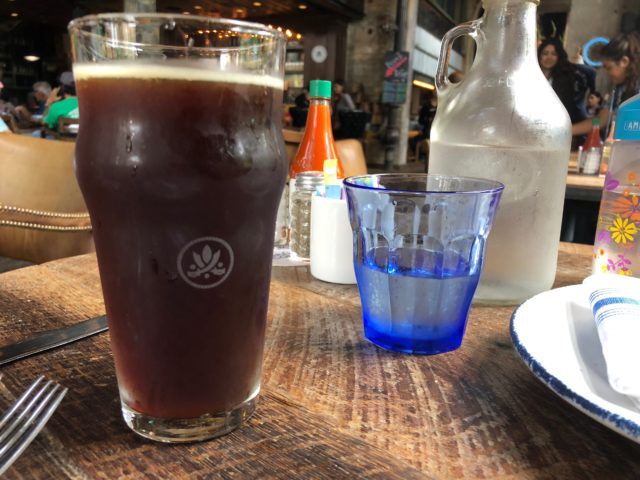 Southerleigh Death by Bobblehead Beer