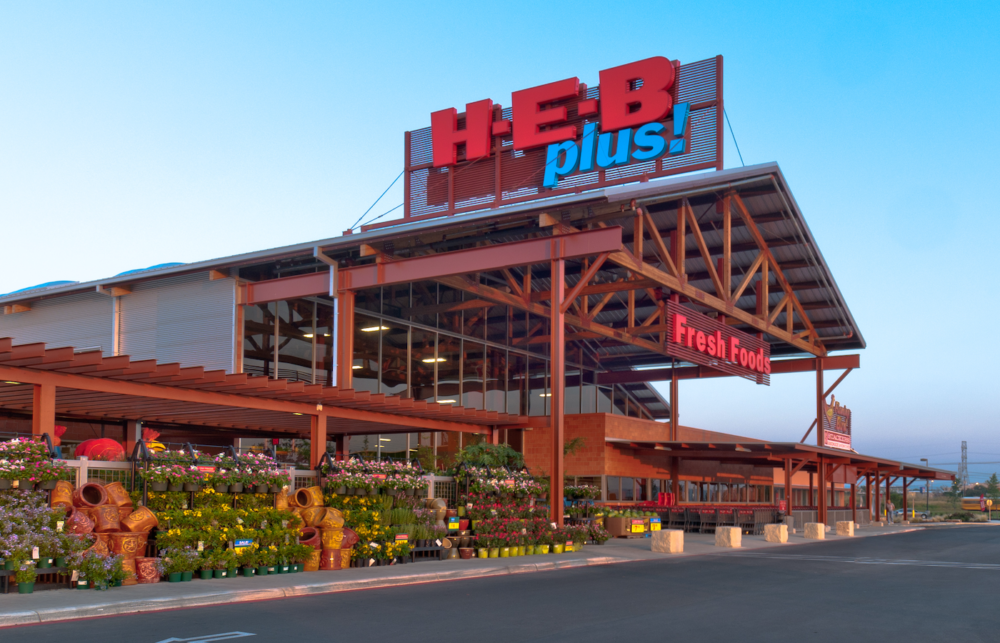 H-E-B Go App: Making Grocery Shopping a Breeze