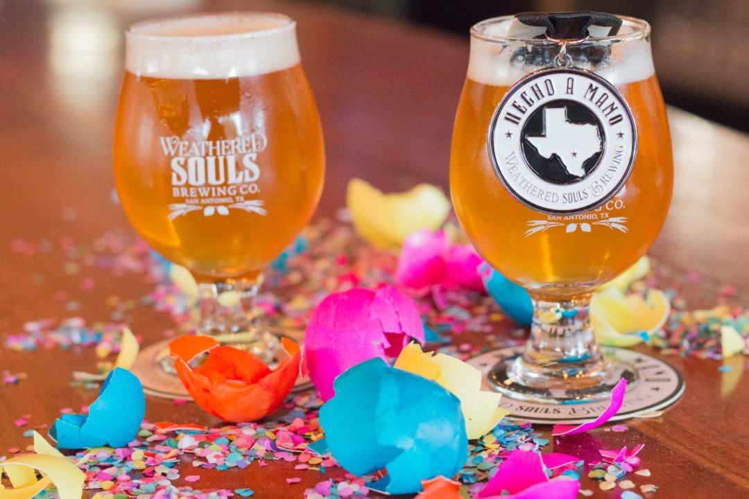 Weathered Souls Brewing Co.: 4 Beers to Get a Fiesta Started