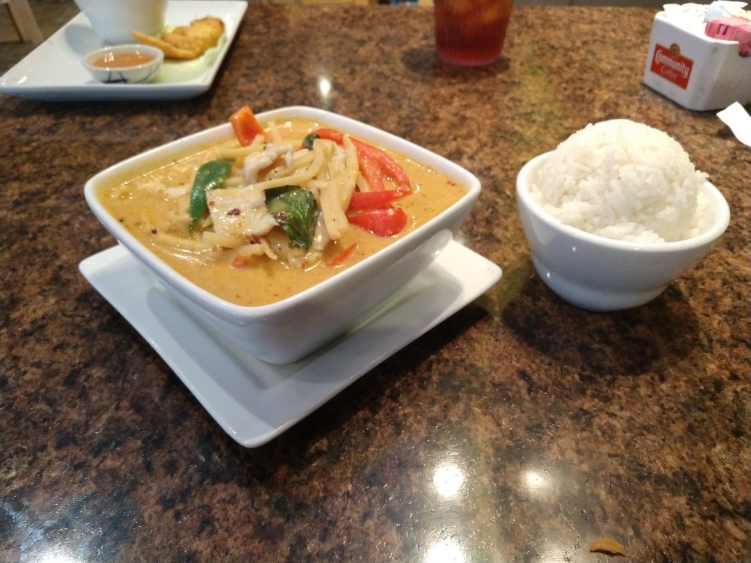 Thai Chili: An Asian Gem on the Northeast Side